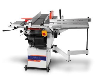 Máquina combinada de 6 operaciones Combi 200 SC