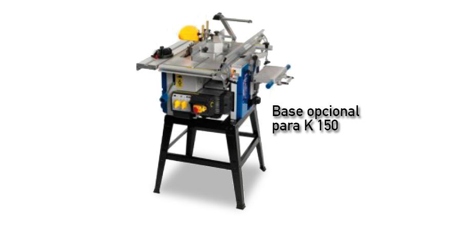 Base opcional para K150